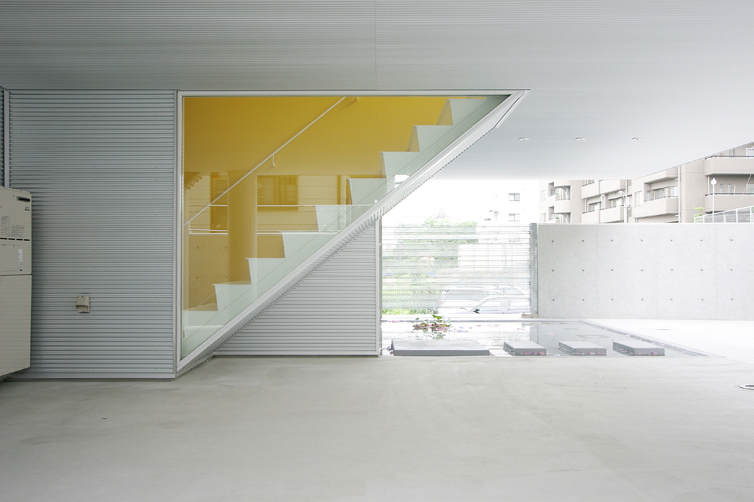 M house architecture w archdaily - Simple interior designs ...