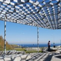 Altamirano Walk Public Furniture / oficina de arquitectura