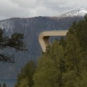 Aurland Look out / Saunders arkitektur &amp; Wilhelmsen arkitektur