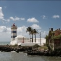 Santa Marta Lighthouse Museum / Aires Mateus