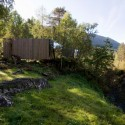 Juvet Landscape Hotel / JSA