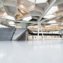 Campus Restaurant and Event Space / Barkow Leibinger Architects