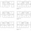 Top Towers - Plans.cdr floor plans