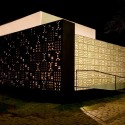 Patchwork Pavilion / DOMO