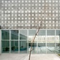 Council Sport Complex / Vora Arquitectura