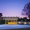 Fayetteville Festival Park / Pearce Brinkley Cease + Lee PA