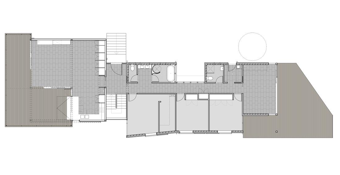 Plan-Ground-No Text second floor plan