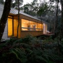 So Chico Private Retreat / Studio Paralelo