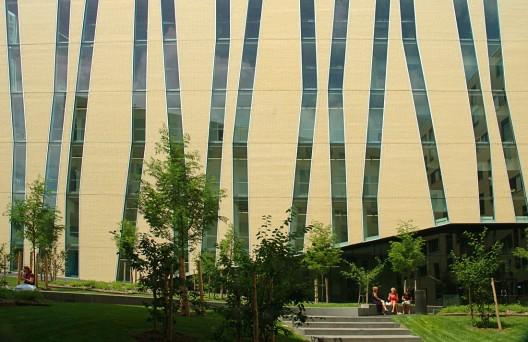 UQAM's Campus
