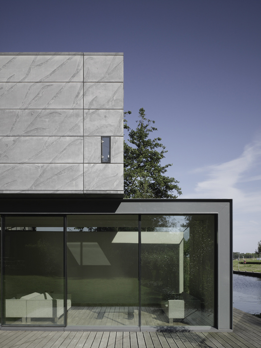 Project X / René van Zuuk Architekten