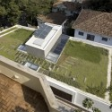 Rio de Janeiro Residence / TAMABI