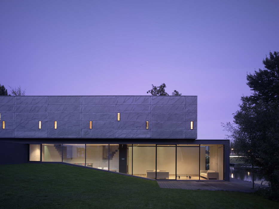 Project X / Ren van Zuuk Architekten