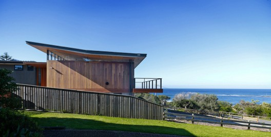 Mona Vale House / Choi Ropiha