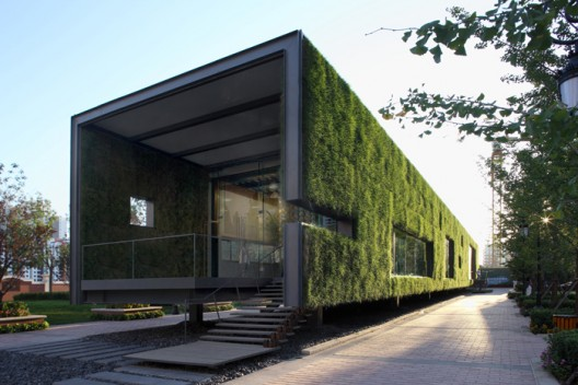 Architect: Vector Architects