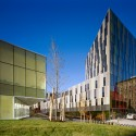 UQAM&#8217;s Campus / Ttreault Parent Languedoc &amp; Saia Barbarese Topouzanov