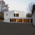 House in Frontenex / Charles Pictet Architecte