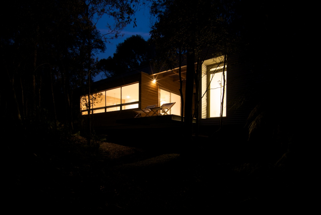 São Chico Private Retreat / Studio Paralelo
