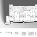 H:Studio-320031.00 Chongqing LibraryDwgsSK117.dwg A0 (1) first floor plan