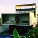 TDA House / Cadaval &amp; Sol-Morales
