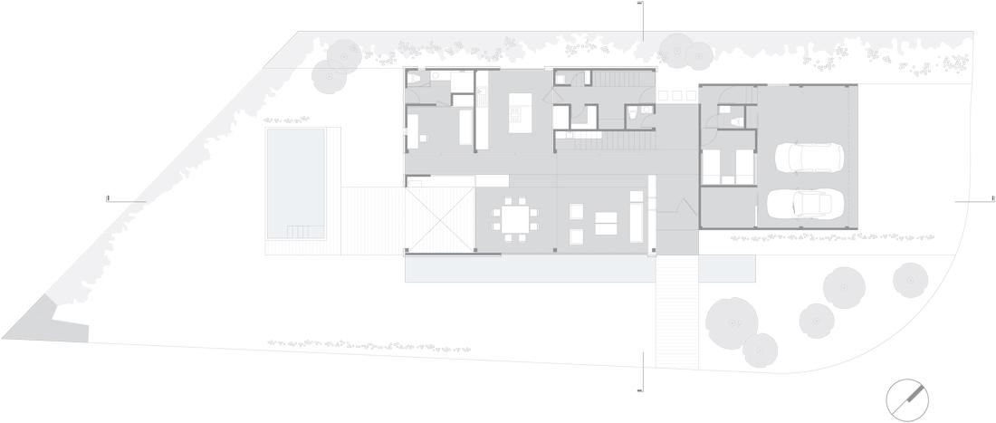 Casa Romero ai Casa Romero PB (1) ground floor plan