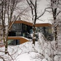 Villa Old Oaks / OFIS arhitekti
