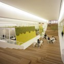 TBWA/Hakuhodo Offices / KDa