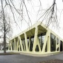 Mensa Moltke / J. Mayer H. Architects