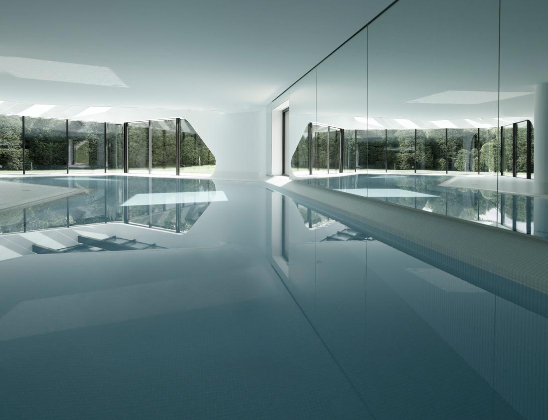 异度空间建筑设计图片