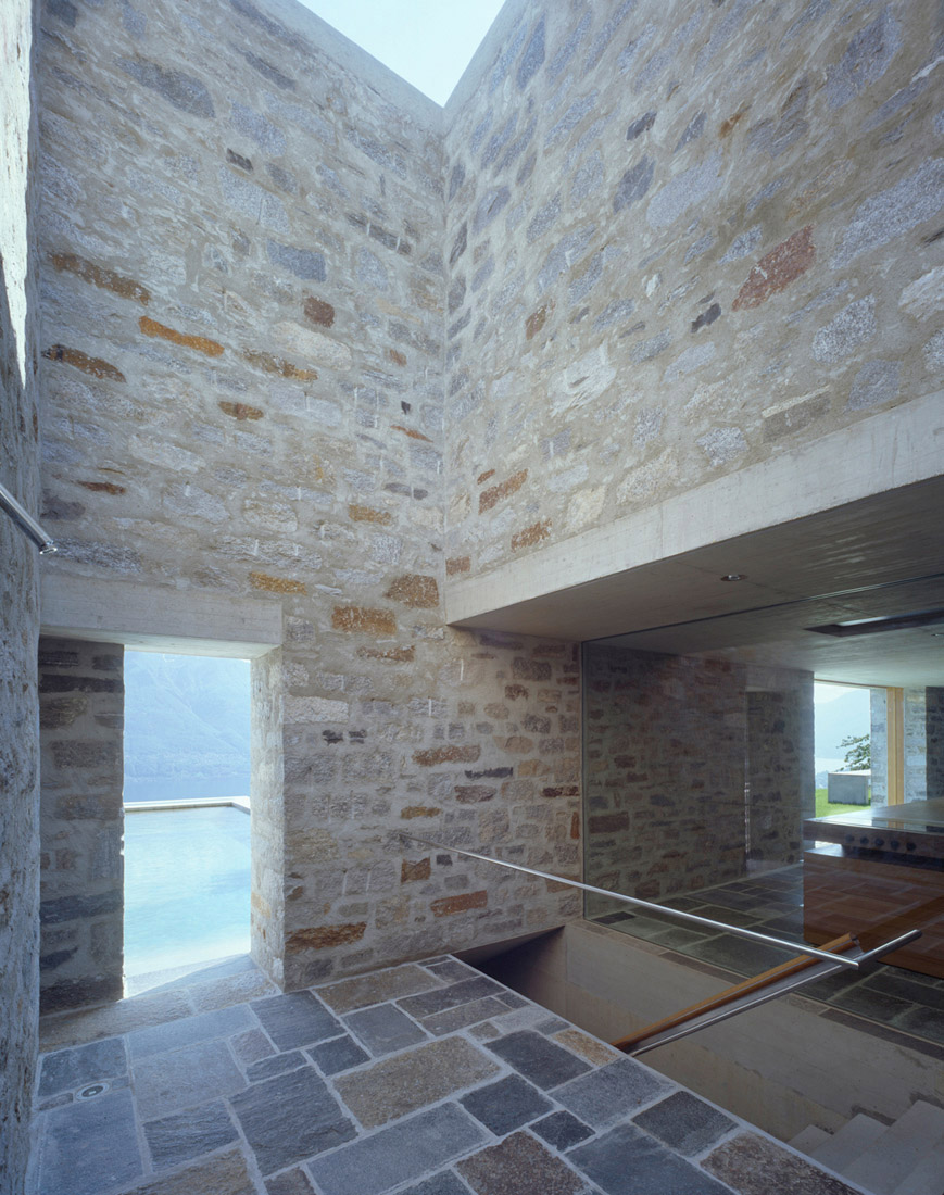 Brione House / Wespi de Meuron