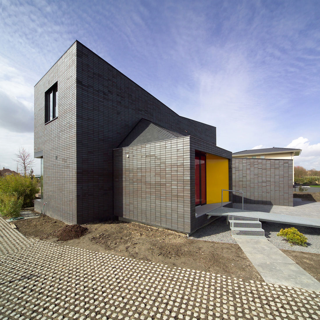 House M / Marc Koehler Architects | ArchDaily