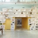Mameg + Maison Martin Margiela / Johnston Marklee &amp; Associates
