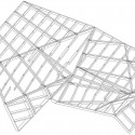 Esker_topview.ai roof structure axo
