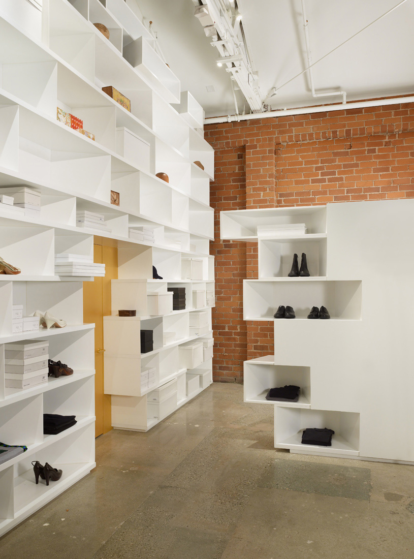 Mameg + Maison Martin Margiela / Johnston Marklee & Associates