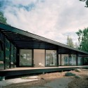 Archipelago house / Tham &amp; Videgrd Hansson