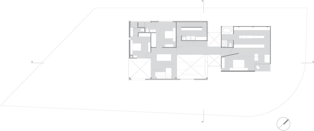 Casa Romero ai Casa Romero PA (1) second floor plan