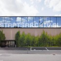Public Records Office Canton Basel-Landschaft / EM2N