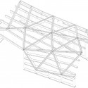 Esker_axoprefabwood_steel.ai lower structure axo
