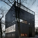 Kalmar Museum of Art / Tham &amp; Videgrd Hansson Arkitekter
