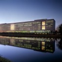 Office building Rijkswaterstaat / Paul de Ruiter