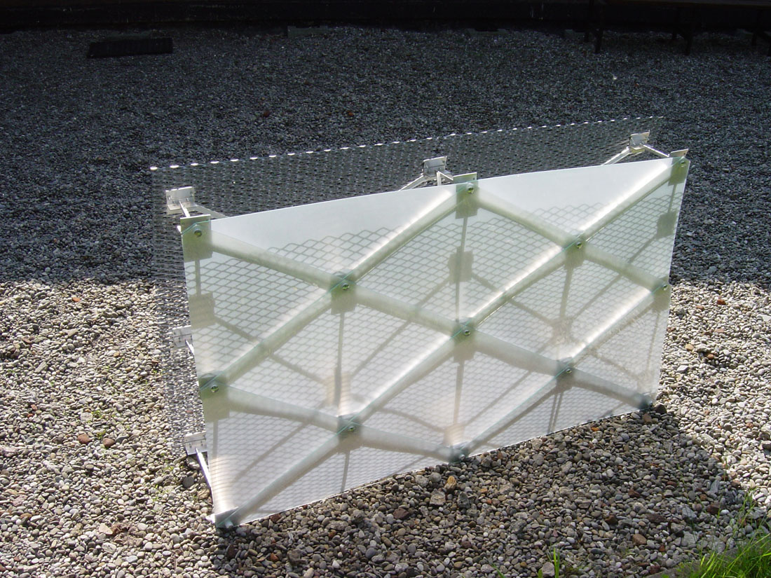 Acoustic Barrier / ONL