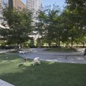 The Park at Lakeshore East - The Office of James Burnett © james steinkamp, steinkamp photography