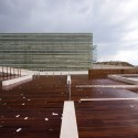 Peace Peres House / Massimiliano &amp; Doriana Fuksas