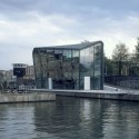 Arcam / Ren van Zuuk Architekten