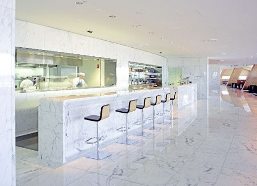 QANTAS BAR