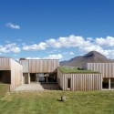 Hof Residence / Studio Granda
