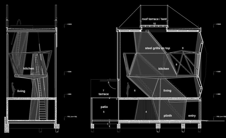 Body House / Monolab