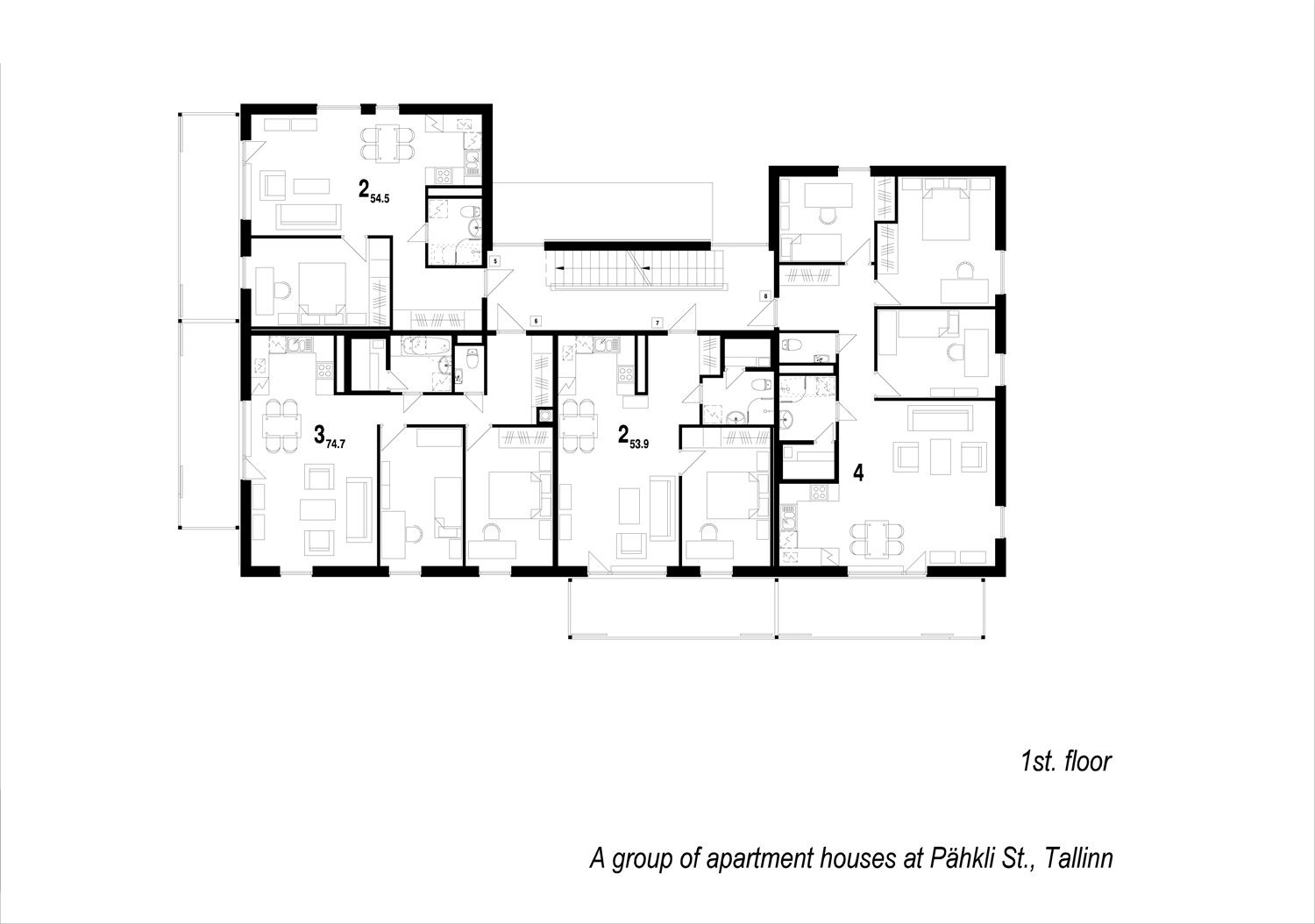 Architecture Photography 411688185 First Floor Plan 13191