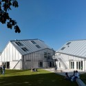 Youth Recreation &amp; Culture Center / Dorte Mandrup + Cebra