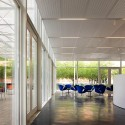 Brochstein Pavilion / Thomas Phifer &amp; Partners, The Office of James Burnett