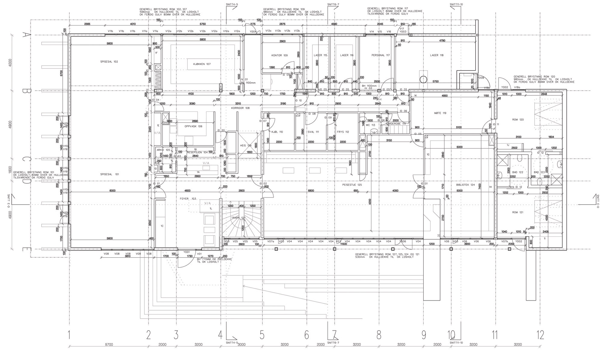 Architecture Photography 1234761750 Plan 1 Small 17983